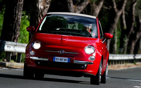 Fiat 500c Backgrounds by Fiat 500c 2009 Wallpapers And Hd Images Car Pixel