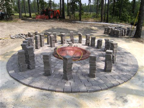 build a propane pit custom tables and projects pits and fireplaces