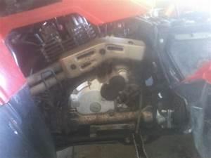 1987 Honda Foreman 350 No Spark