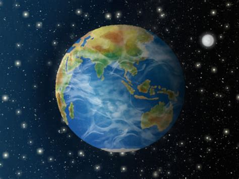 Genesis  Creation Of The World Tabtale