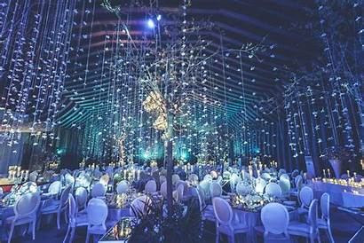 Luxury Events Planner Event Amine Sofia Cocoon