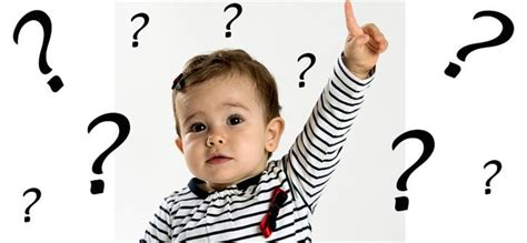 Common Questions Kids Ask And How To Answer Them  Living And Loving