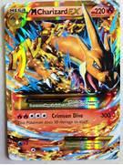Mega Charizard Pokemon Cards