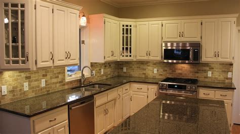 Best Dark Granite Countertops For Room Decoration — Home