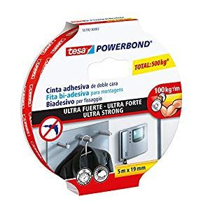 tesa powerbond ultra strong montageband doppelseitiges
