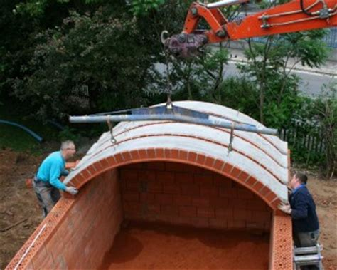 Gewölbekeller Bauen Kosten firma lindner gew 246 lbeelemente siechen 12 93413 cham
