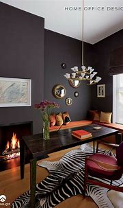 Home office design ideas and inspiration! If you're ...