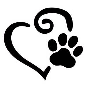 Dachshund Pumpkin Stencil by Swirl Heart And Paw Print Decal Louis And Oliver
