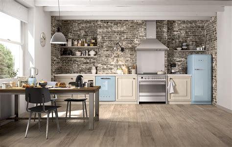 Smeg's New Portofino Makes Kitchens Alive With Colour