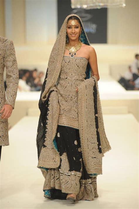 gul ahemd lawn umar sayeed latest bridal collection