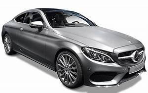 Mercedes Classe C Blanche : mercedes benz classe c coupe version c 220 d 2 portes neuve achat mercedes benz classe c coupe ~ Gottalentnigeria.com Avis de Voitures