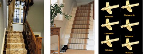 stair rods led stair nosing