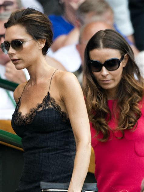 Tana Ramsay: 'Victoria Beckham doesn't like getting her ...