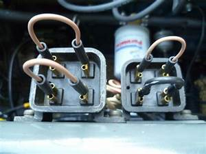 280z Fusible Links - Electrical