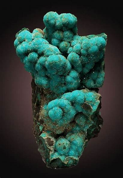 Chrysocolla Minerals Wendel Chile Ea