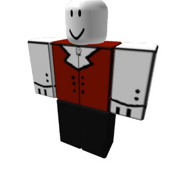 Roblox Vampire Outfit