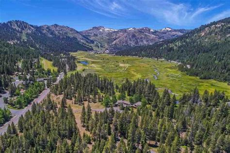 Pine Realty Squaw Valley Ca