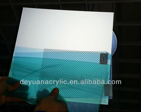 acrylic clear prismatic lighting panel light pmma polystyrene diffuser sheet buy pmma diffuser