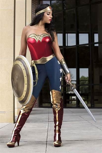 Wonder Woman Costume Dc Adult Disfraz Justice