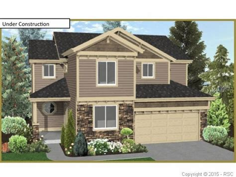 st aubyn homes aubyn homes colorado springs home builders