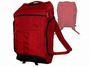 Tasche Fürs Büro : puma rucksack rot f r b ro reise sport alltag freizeit tasche grat backpack ebay ~ Eleganceandgraceweddings.com Haus und Dekorationen