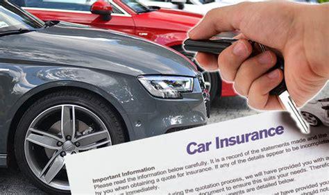 New Driver Cheap Car Insurance Uk - car insurance drivers can score cheap premiums