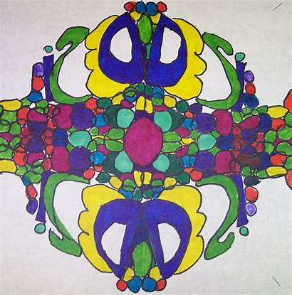 Symmetrical Radial Designs Welcome Create