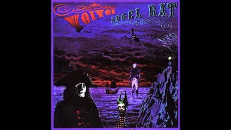 Voivod  Angel Rat (full Album) Youtube