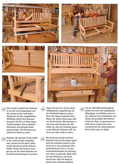outdoor wood bench plans outdoor furniture plans