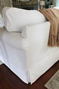how to make a sectional slipcover part 2 cushion covers With sectional sofa covers diy