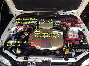 2001 Outback H6 Auto Transmission Help - Subaru Outback
