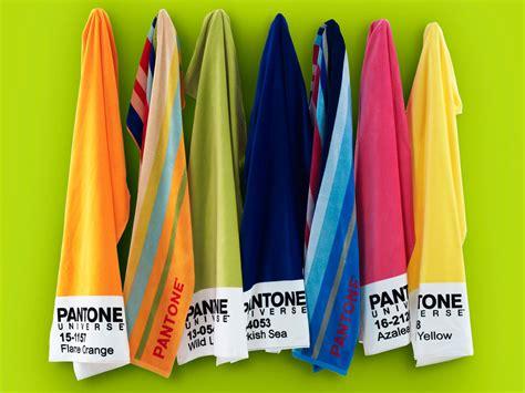 Pantone Universe™ By Bassetti