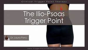 The Psoas Trigger Point