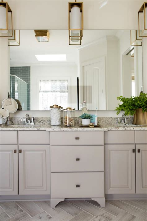 Spa Vanities For Bathrooms by Pictures Of The Hgtv Smart Home 2016 Master Bathroom