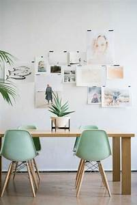 10 idees deco pour une salle a manger nordique cocon de With deco murale salle a manger