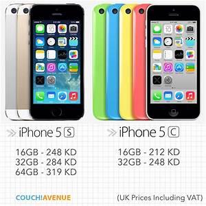 Iphone: Price Of Iphone 5s