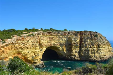 In Portugal by A 3 Day Algarve Itinerary As An Indian And