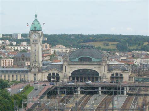 chambre de commerce et industrie fichier gare de limoges bénédictins vue depuis le toit de