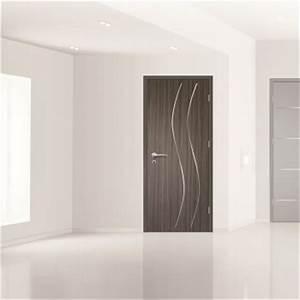 Nos designs de portes en bois Keyor