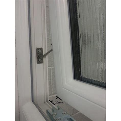 mila window security restrictor
