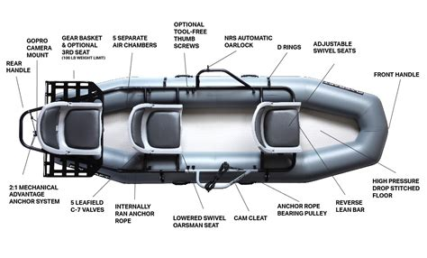 Fly Fishing Inflatable Boat by Drift Boat Inflatable Fishing Boat Stealth Boat