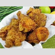 Mama Shirley Main Dishes