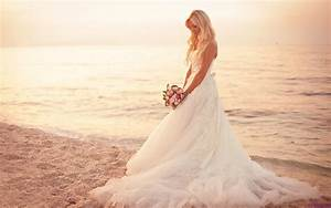 25 beautiful beach wedding dresses With dresses for beach weddings