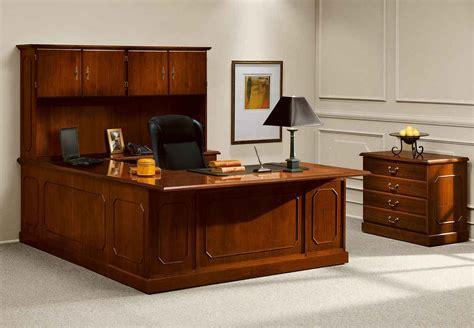Executive Office Furniture Suites Ideas