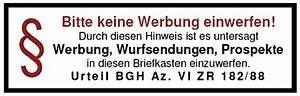 Briefkasten Keine Werbung : file aufkleber keine werbung einwerfen wikimedia commons ~ Orissabook.com Haus und Dekorationen