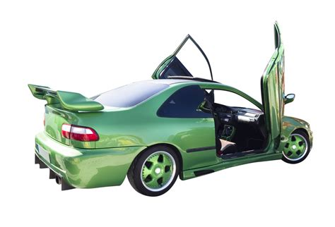 10 car performance fads that need to disappear