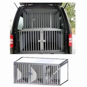 Cage Transport Chien Voiture : cage de transport dogbox pro module 3 cages pour chiens morin accessoires pour le transport ~ Medecine-chirurgie-esthetiques.com Avis de Voitures