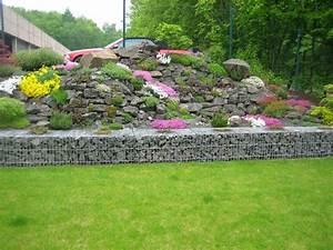 Steingarten Bilder Beispiele : steingarten bilder hang gartens max ~ Whattoseeinmadrid.com Haus und Dekorationen