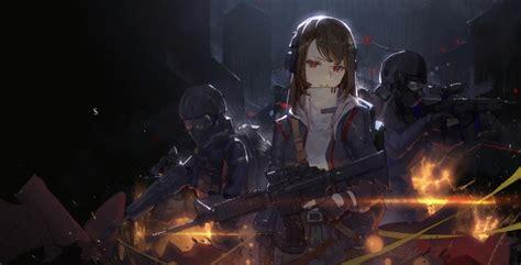 wallpaper cytus  rythm video game anime girl artwork