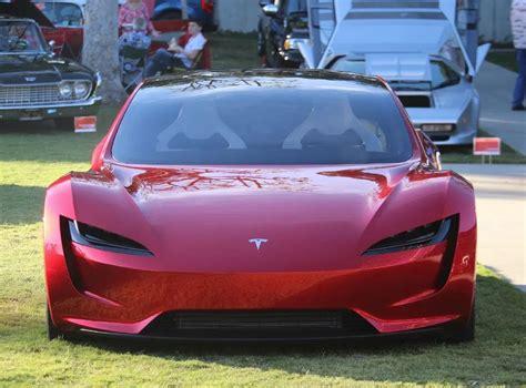 Tesla (TSLA) should be bought